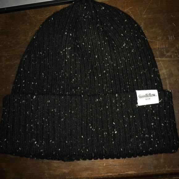 4e2e7ca944596a goodfellow Accessories | Mens Knit Fisherman Beanie | Poshmark
